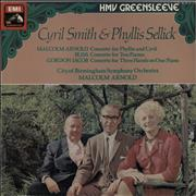 Click here for more info about 'Malcolm Arnold - Concertos For Phyllis & Cyril'