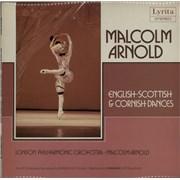 Click here for more info about 'Malcolm Arnold - English, Scottish & Cornish Dances'