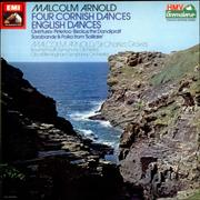 Click here for more info about 'Malcolm Arnold - Four Cornish Dances & English Dances'