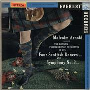 Click here for more info about 'Malcolm Arnold - Four Scottish Dances Op. 59 And Symphony No. 3 Op. 63'