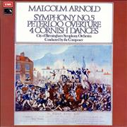 Click here for more info about 'Malcolm Arnold - Symphony No. 5'