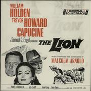 Click here for more info about 'Malcolm Arnold - The Lion'