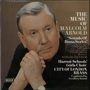 Click here for more info about 'Malcolm Arnold - The Music Of Malcolm Arnold'
