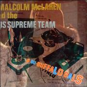 Click here for more info about 'Malcolm McLaren - Buffalo Gals'
