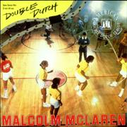 Click here for more info about 'Malcolm McLaren - Double Dutch'