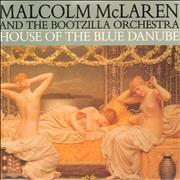 Click here for more info about 'Malcolm McLaren - House Of The Blue Danube'