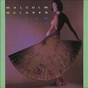 Click here for more info about 'Malcolm McLaren - Madam Butterfly'
