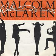 Click here for more info about 'Malcolm McLaren - Waltz Darling'