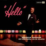 Click here for more info about 'Malcolm Vaughan - Hello'