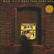 Click here for more info about 'Man - All's Well That Ends Well + booklet'