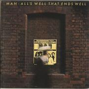 Click here for more info about 'Man - All's Well That Ends Well - EX'