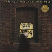 Click here for more info about 'Man - All's Well That Ends Well'