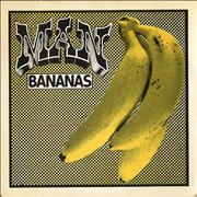 Click here for more info about 'Man - Bananas'