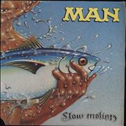 Click here for more info about 'Man - Slow Motion - shrink'