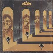 Man Welsh Connection - shrink UK vinyl LP