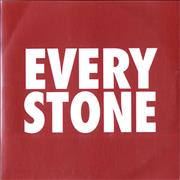 Click here for more info about 'Manchester Orchestra - Every Stone'