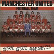 Click here for more info about 'Manchester United FC - Glory, Glory, Man Utd'