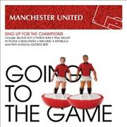 Click here for more info about 'Manchester United FC - Going To The Game'