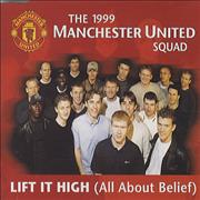 Click here for more info about 'Manchester United FC - Lift It High'