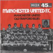 Click here for more info about 'Manchester United FC - Manchester United'