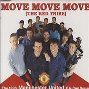 Click here for more info about 'Manchester United FC - Move Move Move'