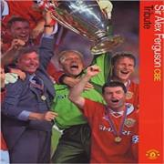 Click here for more info about 'Manchester United FC - Sir Alex Ferguson Tribute'