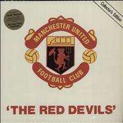 Click here for more info about 'Manchester United FC - The Red Devils'