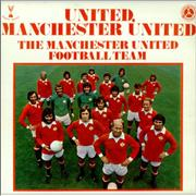 Click here for more info about 'Manchester United FC - United, Manchester United'