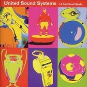 Click here for more info about 'Manchester United FC - United Sound Systems - 14 Red Devil Beats'
