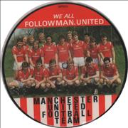 Click here for more info about 'Manchester United FC - We All Follow Man. United'
