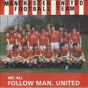 Click here for more info about 'Manchester United FC - We All Follow Manchester United'
