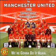 Click here for more info about 'Manchester United FC - We're Gonna Do It Again'
