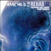 Click here for more info about 'Manchild - Rehab'