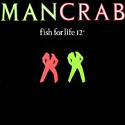 Click here for more info about 'Mancrab (Roland Orzabel) - Fish For Life'