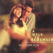 Click here for more info about 'Original Soundtrack - A Walk To Remember'