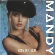 Click here for more info about 'Mandy Smith - Victim Of Pleasure'