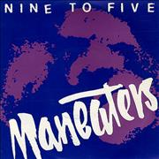 Click here for more info about 'Maneaters - Nine To Five'