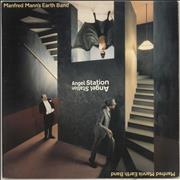 Click here for more info about 'Manfred Mann - Angel Station'