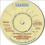 Click here for more info about 'Manfred Mann - Blinded By The Light'