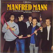 Click here for more info about 'Manfred Mann - Collection'
