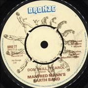 Click here for more info about 'Manfred Mann - Don't Kill It Carol'