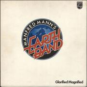 Click here for more info about 'Manfred Mann - Glorified Magnified - EX'