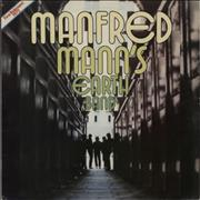 Click here for more info about 'Manfred Mann - Manfred Mann's Earth Band'