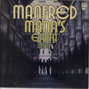 Click here for more info about 'Manfred Mann's Earth Band'