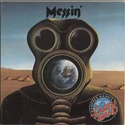 Click here for more info about 'Manfred Mann - Messin' - Spaceship label - EX'