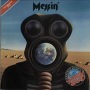 Click here for more info about 'Manfred Mann - Messin''