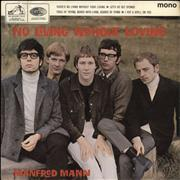 Click here for more info about 'Manfred Mann - No Living Without Loving EP - Factory Sample'