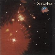 Click here for more info about 'Manfred Mann - Solar Fire - 1st + Inner - EX'
