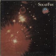 Click here for more info about 'Manfred Mann - Solar Fire - 1st + Inner - VG'