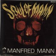 Click here for more info about 'Soul Of Mann - VG'